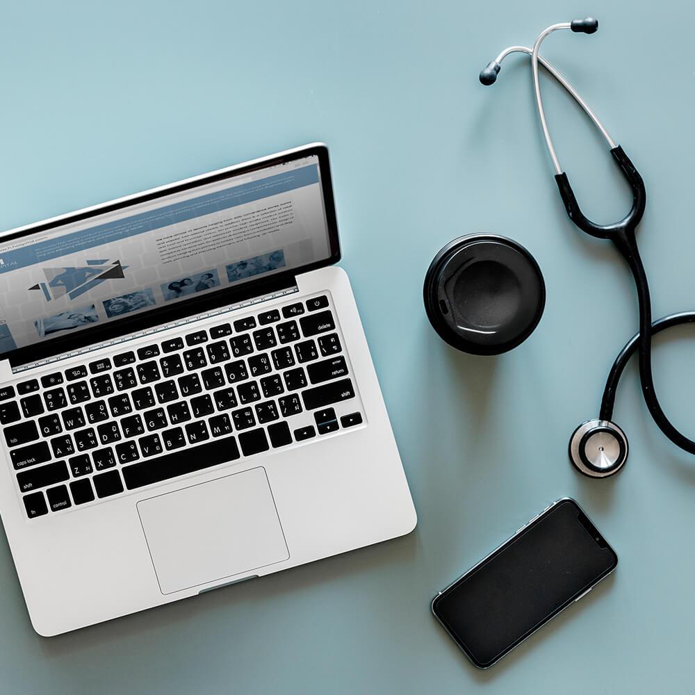 Unternehmensberatung für Ärzte und Zahnärzte